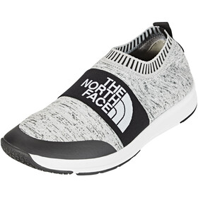 The North Face NSE Traction Knit - Calzado Hombre - gris/blanco